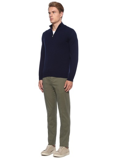 Brunello Cucinelli Pantolon Yeşil